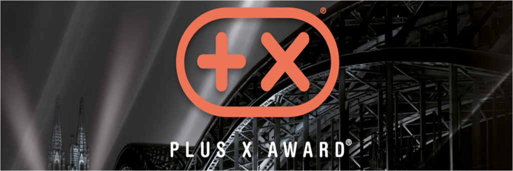 Plus X Award winnaar BrainLight