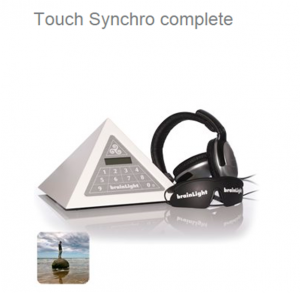 Touch Synchro Complete BrainLight